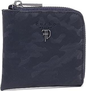 [フルボデザイン] 財布 Furbo design FRB-133 ネイビー [並行輸入品]