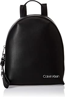 Calvin Klein Stride Small Backpack, Black, 26 cm K60K606105