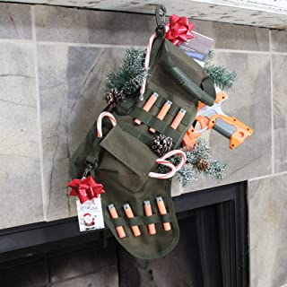 OSAGE RIVER RuckUp Tactical Stocking