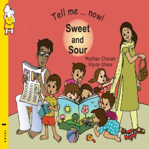 Tell Me Now- Sweet and Sour