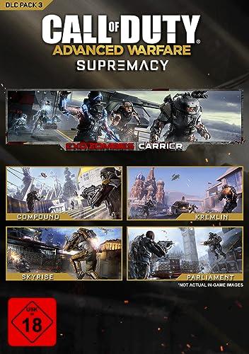 Call of Duty: Advanced Warfare - Supremacy [PC Code - Steam]