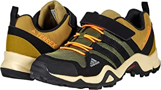 adidas Unisex-Child Terrex Ax2r Cloudfoam Hiking Boot