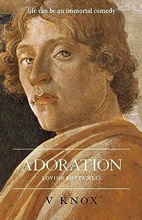 Adoration loving Botticelli