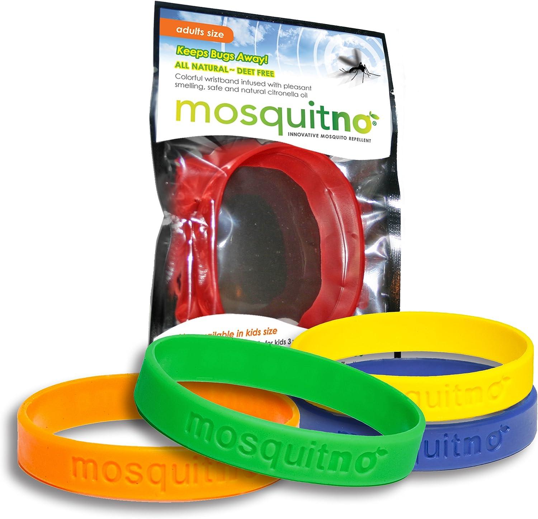 Mosquitno Seasonal Wrap Introduction Natural Citronella Waterproof Repellent Arlington Mall Wri Mosquito