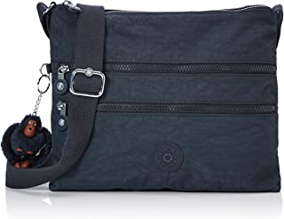 Kipling Women's Alvar Solid Crossbody Bag