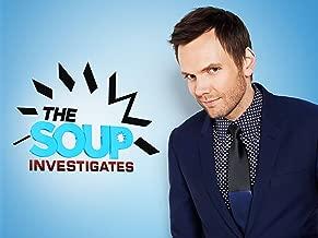 The Soup Investigates Season 1