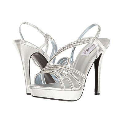Touch Ups Dahlia (Silver Shimmer) Women