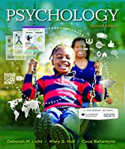 Best scientific american psychology 2nd edition licht Reviews
