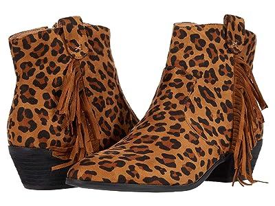 VOLATILE Scoria (Tan/Leopard) Women