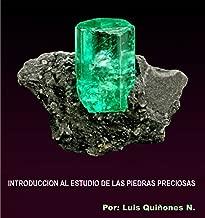 estudio de piedras preciosas