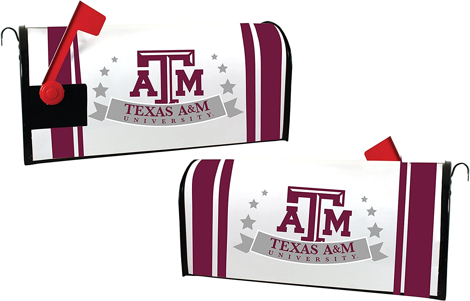 Popular overseas Texas Ranking TOP1 A M Aggies Cover Mailbox Magnetic