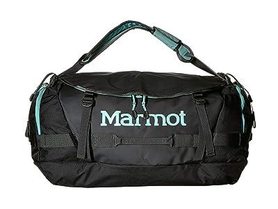 Marmot Long Hauler Duffel Large (Dark Charcoal/Blue Tint) Duffel Bags