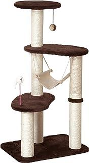 キャティーマン (CattyMan) スクラッチリビング ハンモックタワー