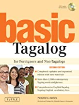 Basic Tagalog for Foreigners and Non-Tagalogs (Tuttle Language Library)