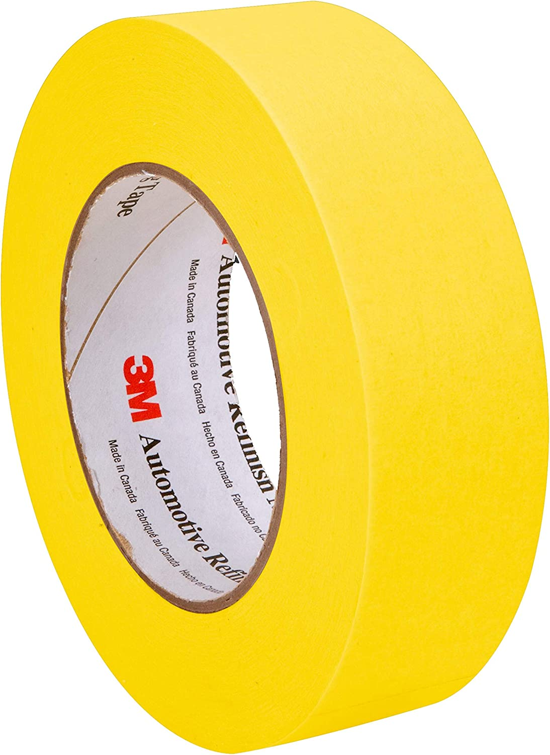 """Image of 3m 301+ Masking Tape 1.5"""" (one and a half inch)"""