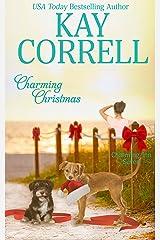 Charming Christmas (Charming Inn Book 7) Kindle Edition