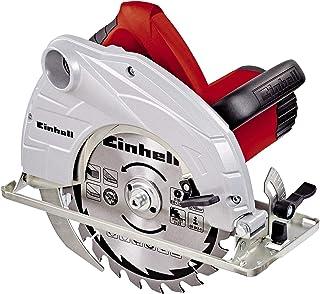 Sponsored Ad – Einhell TC-CS 1400 Circular Saw, 1400 W, 190/66 mm