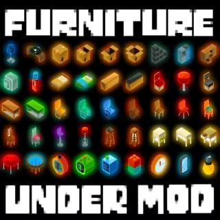 Furniture Under Mod