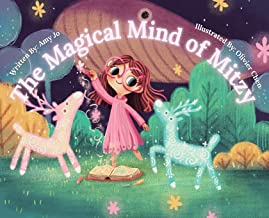 The Magical Mind of Mitzy