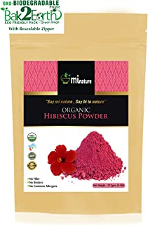 Best organic hibiscus powder Reviews