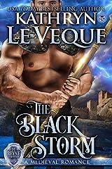 The Black Storm (De Reyne Domination Book 2) Kindle Edition
