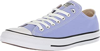 Converse Womens Unisex-Adult Chuck Taylor All Star Seasonal Canvas Low Top