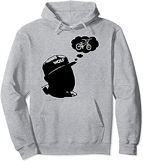 Tyler The T shirt Creator BMX Hoodie