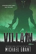Villain (Gone)