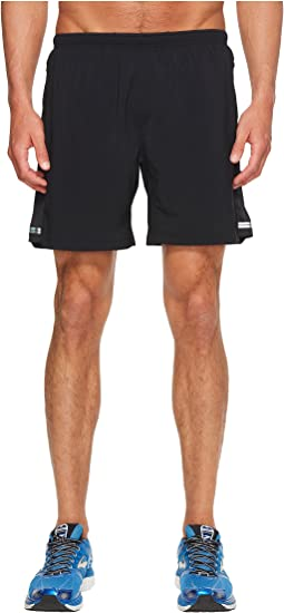 "Sherpa 7"" 2-in-1 Shorts"
