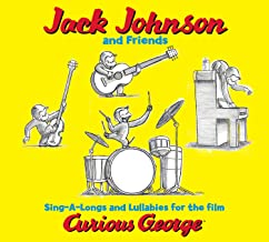 curious george 2 soundtrack