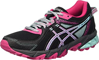 Asics Gel-Sonoma 2 Womens Running Trainers T684N Sneakers Shoes