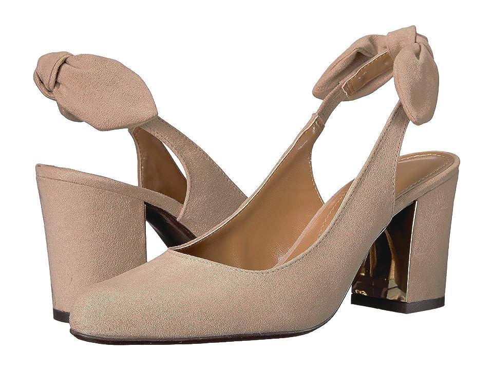 J. Renee Kennedi (Dark Beige) High Heels