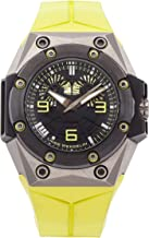 Linde Werdelin Oktopus II Mechanical (Automatic) Black Dial Mens Watch LW.A.OKTII.TBY.1 (Certified Pre-Owned)