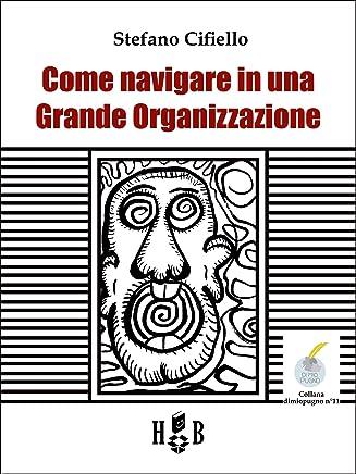 Come navigare in una Grande Organizzazione (Dimiopugno)