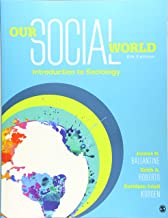 our social world 6th edition