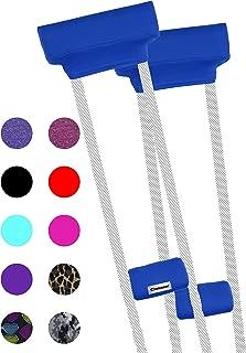 padding for crutches