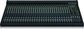 Mackie, 32 Mixer - Unpowered (3204VLZ4)