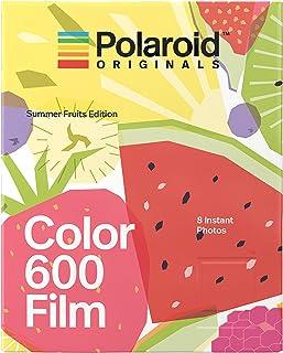 Polaroid Originals 004929 película instantáneas 107 x 88 mm 8 Pieza(s) - Película fotográfica instantánea (8 Pieza(s))