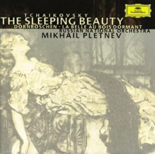 Tchaikovsky: The Sleeping Beauty, Op.66, TH.13 / Act 3 - 24. Pas de caractère (Puss In Boots)