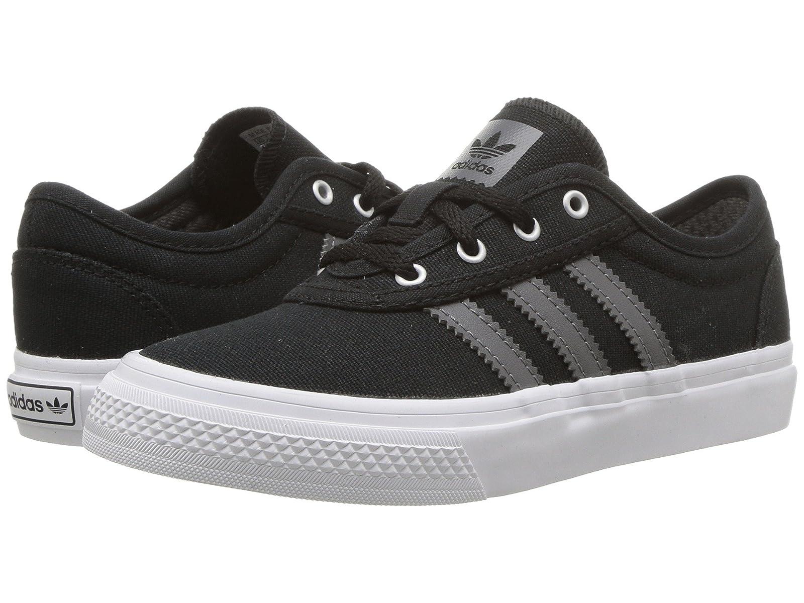 adidas Skateboarding Adi-Ease J (Little Kid/Big Kid)Atmospheric grades have affordable shoes