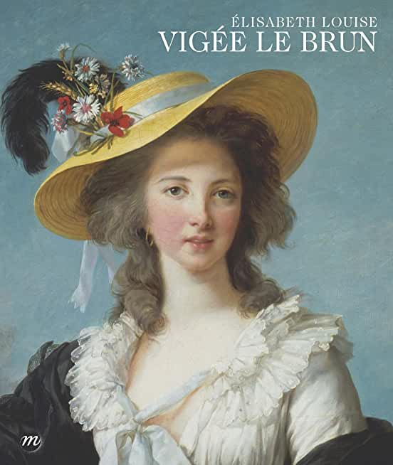 Elisabeth Louise Vigée Le Brun