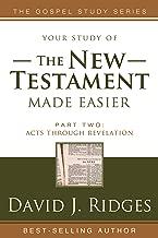 Best new testament bible study Reviews