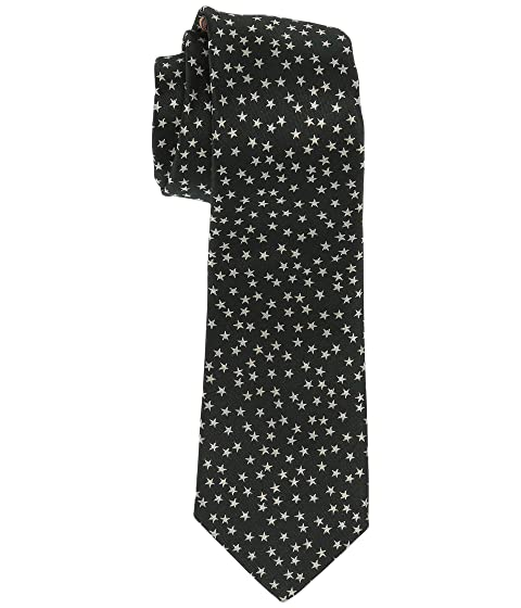 Paul Smith Narrow Stars Tie
