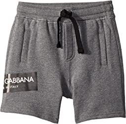 Dolce & Gabbana Kids Bermudas (Infant)