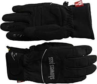 Showers Pass Women's Crosspoint Softshell Gloves
