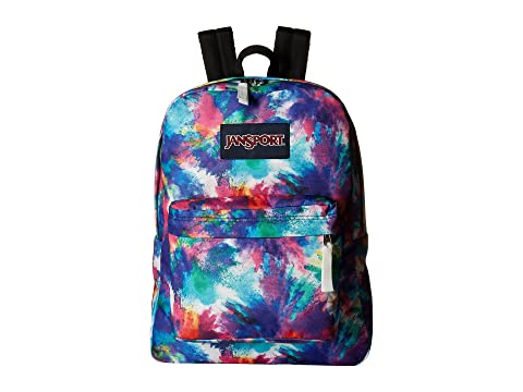 JanSport JanSport Bomb SuperBreak® JanSport Dye Dye SuperBreak® Bomb xTaqIa