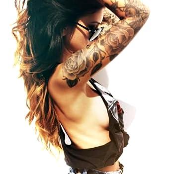 Sleeve Tattoos For Women HD 2015 Free App