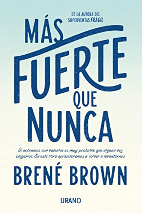 Mas fuerte que nunca (Spanish Edition)