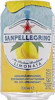 SANPELLEGRINO LIMONADE CL 20 X 6