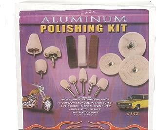 Enkay 142 Aluminum Polishing Kit
